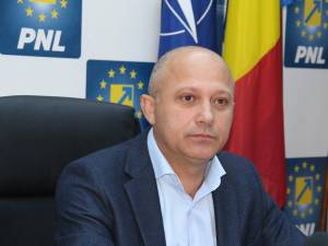 """Cadariu: PNL a reparat din nou efectele nefaste produse de cea mai mare """"țeapă financiară"""" a PSD Suceava, Proiectul """"Utilități și Mediu"""""""