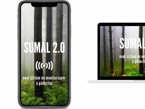 SUMAL 2.0 a început să fie utilizat cu succes în depistarea neregulilor din domeniul silvic