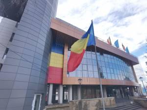 Bugetul Sucevei pe 2021 este de aproape 500 de milioane de lei