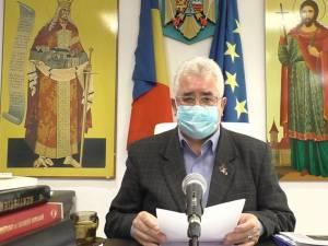 """Ion Lungu: """"Am văzut un soi de relaxare și nu este cazul – pericolul nu a trecut!"""""""