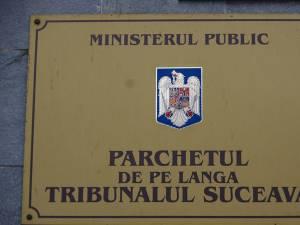 Parchetul de pe lângă Tribunalul Suceava