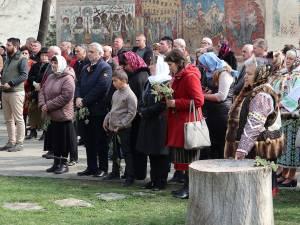 Sensurile slujbelor ortodoxe