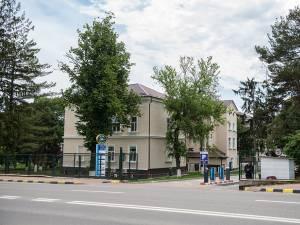Cele două spitale ar urma să fie construite în curtea Spitalului Vechi din Suceava
