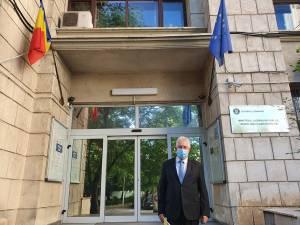 Ion Lungu a avut întâlniri la Ministerul Finanțelor Publice, la Ministerul Dezvoltării Regionale și la Compania Națională de Investiții