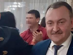 Colonelul Florin Constantin Timu, șeful Serviciului de Informații și Protecție Internă (SIPI) Suceava, a fost arestat pentru 30 de zile Sursa foto www.stirisuceava.net