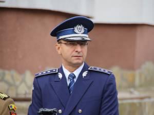 Suceveanul Toader Buliga, instalat la conducerea IPJ Bacău