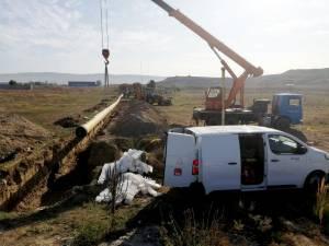 Peste 1,5 milioane de lei pentru modernizarea și extinderea rețelei de distribuție a gazelor din județul Suceava