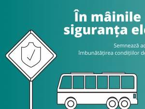 Consiliul Județean al Elevilor Suceava trage un semnal de alarmă cu privire la neregulile referitoare la transportul elevilor