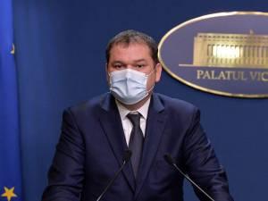 Ministrul Dezvoltării, Lucrărilor Publice și Administrației, Cseke Attila Foto Hepta