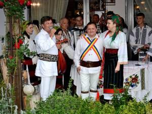 """Festivalul Național """"Regina Sânzienelor"""""""