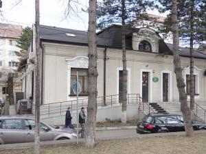Conducerea Consiliului Judeţean se mută în Casa Prieteniei