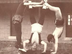 """""""Gimnastica în şcoale"""""""