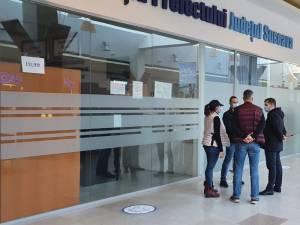 Trei persoane anchetate de DNA în dosarul șpăgilor de la Permise revin ca examinatori