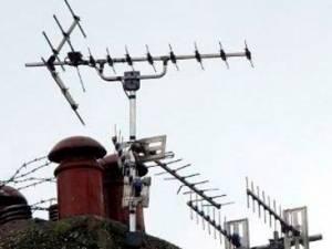 """""""Imobile, acoperişuri, antene şi cabluri"""""""