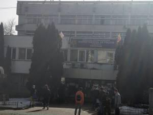 383 de suceveni și-au depus dosare pentru admiterea la școlile care formează agenți de poliție