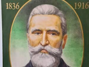 Pictura artistului din Cernăuți, Mihai Alisavetei