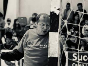 Dorel Ţugurlan  a pierdut lupta cu viața la doar 50 de ani