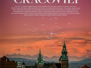 """Expoziția """"Comorile Cracoviei"""", la Muzeul de Istorie Suceava"""