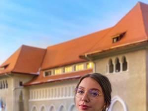 Andreea-Bianca Ionică