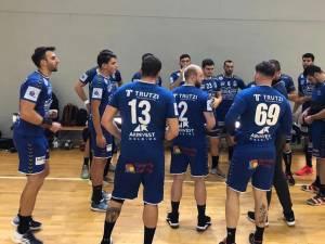 CSU din Suceava luptă în acest sezon pentru menținerea în Liga Zimbrilor