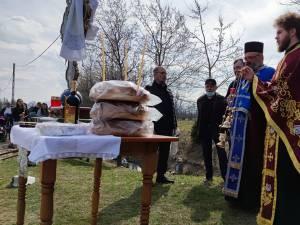 """Grupul civic """"Inițiative pentru Bilca"""" a comemorat masacrul de la Fântâna Albă"""