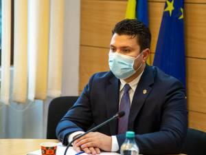 Primarul din Rădăuți, Bogdan Loghin