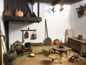 """""""Muzeului lemnului"""""""