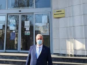 Un nou tur de forță al primarului Ion Lungu pe la ministere, în Capitală