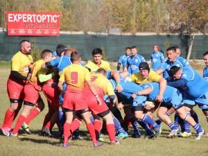 Echipele locale de rugby încep la acest final de săptămână noul sezon al Diviziei Naționale de Seniori (DNS)
