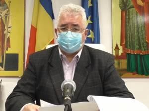 Ion Lungu - Aparent stăm bine, dar trebuie să fim prudenți în continuare, să respectăm regulile de pandemie