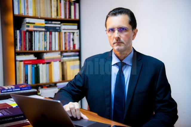 Purtătorul de cuvânt al Patriarhiei Române, Vasile Bănescu
