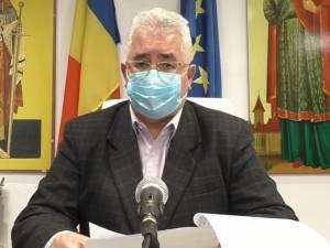 """Ion Lungu: """"Aparent stăm bine, dar trebuie să fim prudenți în continuare, să respectăm regulile de pandemie"""""""
