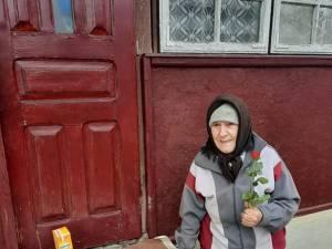 """Asociația """"Licuricii fericiți"""" Câmpulung Moldovenesc, acțiuni umanitare"""