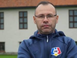Președintele AJF Suceava, Ciprian Anton, se va întâlni sâmbătă cu reprezentanții echipelor de Liga a IV-a