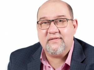 Deputatul USR-PLUS de Suceava Radu Ciornei