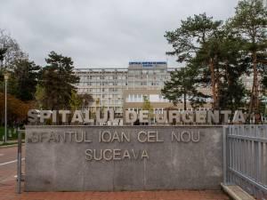 """Spitalul Judeţean de Urgenţă ''Sfântul Ioan cel Nou"""" Suceava"""