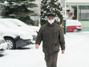 De o lună de zile, angajații Direcției Silvice Suceava vin vinerea la muncă pe jos sau pe biciclete