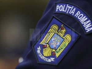 La controlul efectuat de lucrătorii de poliție s-a constatat că bărbatul respectiv nu se afla la domiciliu