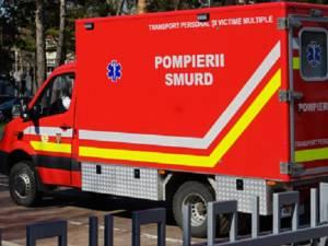 Echipajul SMURD a efectuat manevre de resuscitare însă, din nefericire, tânărul nu a mai putut fi salvat
