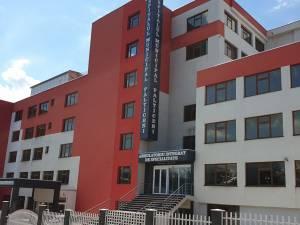 Noul Spital Municipal Fălticeni