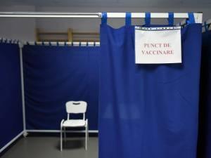 Peste 1.600 de suceveni pe listele de așteptare la vaccinare anti-Covid, dar nici unul pentru AstraZeneca