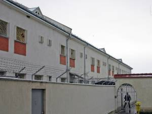 Bărbatul a ajuns la Penitenciarul Botoșani.