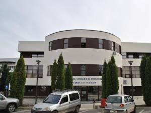 Camera de Comerț și Industrie Suceava