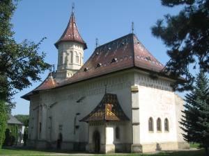 Program de slujbe şi rânduieli la Catedrala Arhiepiscopală pentru săptămâna a V-a din Postul Mare