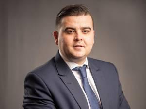 Deputatul PSD de Suceava Gheorghe Șoldan