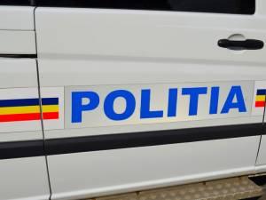 Tânăr condamnat, ridicat de polițiști dintr-o casă în construcție
