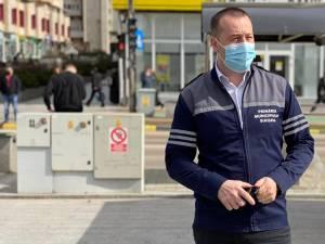 """Lucian Harșovschi: """"Suntem pregătiți! Târgul de Paște din inima orașului revine după un an în care nu s-a organizat"""""""