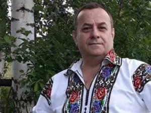 Interpretul George Finiş a murit de Covid