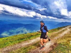 BUCOVINA ULTRA ROCKS®, cea mai tare competiție de alergare montană din România