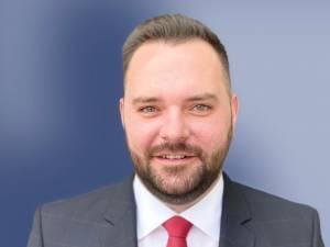 Deputatul de Suceava Vlad Popescu Piedone